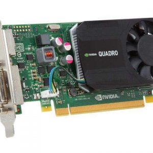 Carte Graphique NVIDIA Quadro HP-K620-2Go (J3G87AT)
