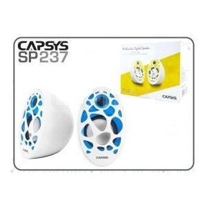 Haut-Parleur Capsys USB SP237