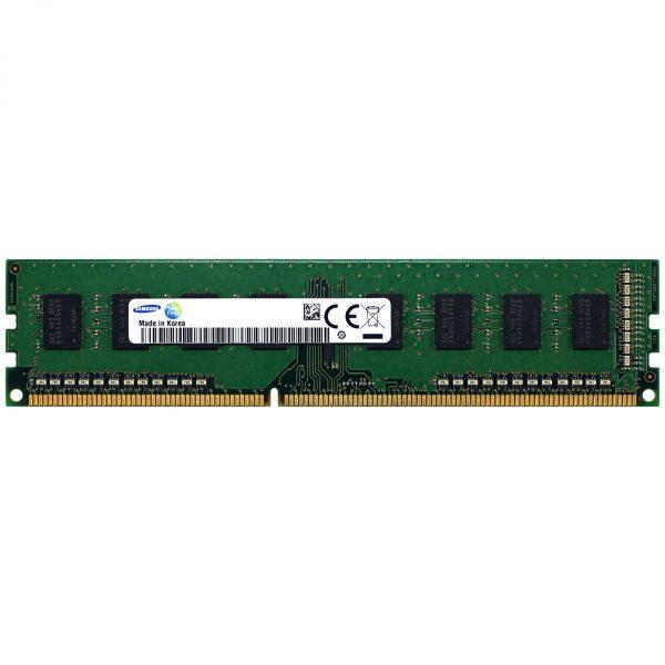 Ram DDR3 4GB 1866Mhz ECC HP (Serveur)