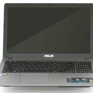 "Laptop ASUS-X550VX i7-77000HQ, RAM 16GB, Storage 2TB, Ecran 15.6"", Carte Graphique GTX-950 4GB"