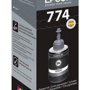 Cartouche Epson T7741 NOIR 140ml Serie-M