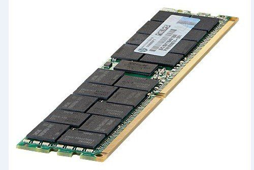 Ram DDR3 8GB 1333Mhz HP ECC (Serveur) (647897-B21)