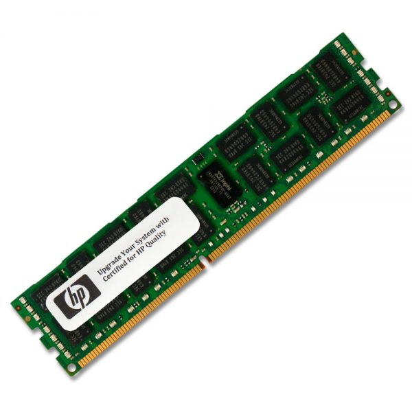 Ram DDR3 4GB 1600Mhz HP (Workstation) (A2Z51AA)