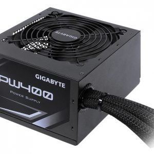 Alimentation GIGABYTE PW400 80 PLUS 400W