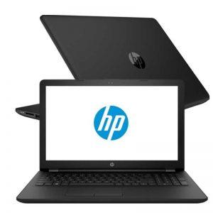 "Laptop HP 15-BS034NK i5-7200U, 6Go, Storage 1TB, Radeon 2GB, Ecran 15.6"", FD, Noir (1ZJ97EA)"
