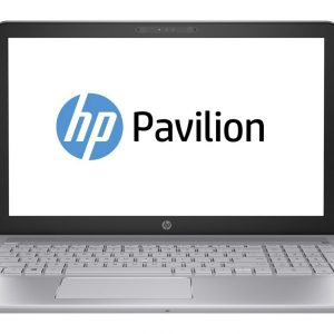 "Laptop HP PAVILION 15-CC011NK i5-7200U, RAM 4GB, Storage 500GB, Ecran 15.6"", FD Gris (2FP18EA)"