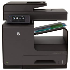 OfficeJet HP Pro-X476-dw-MFP / 55ppm (CN461A)