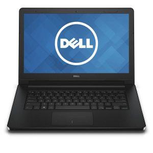 """Laptop DELL-Inspiron-3567 i7-7500U, RAM 8GB, Storage 1TB, Ecran 15.6"""", CG-2Go-, FD, Noir"""