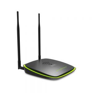 Router Modem ADSL TENDA DH301 300Mb 2-ANTENNE