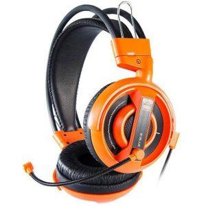 Casque E-BLUE EHS 013 Orange