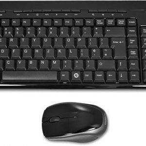Clavier-Souris Wireless Gigabyte-KM7580