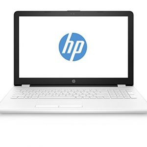 "Laptop HP 15-BS018NK i3-6006U, RAM 4GB, Storage 1TB, VGA AMD 2 GB, Ecran 15.6"", Noir"