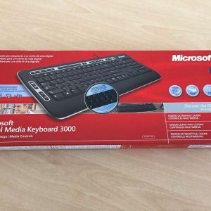 Clavier Microsoft 30000 Digital Media
