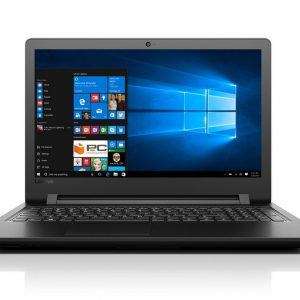 "Laptop Lenovo IP-110-15ISK i3-6006U, RAM 4GB, Storage 1TB, FD, Ecran 15.6"", Noir"