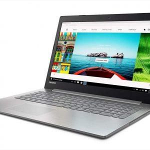 "Laptop Lenovo IP-320-15ISK i3-6006U, RAM 4GB, Storage 1TB, FD, 15.6"", Blue"
