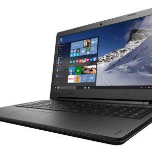 "Laptop Lenovo Ideapad 100-15IBD i5-4288u, RAM 4GB, Storage 1TB, Ecran 15.6"", FD"