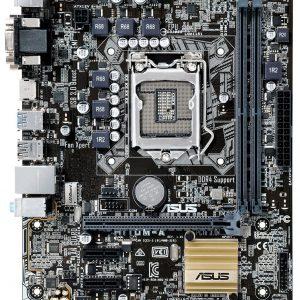 Carte Mere ASUS H110M-R