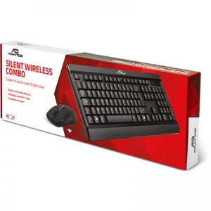 Clavier Souris - Advance sans fil