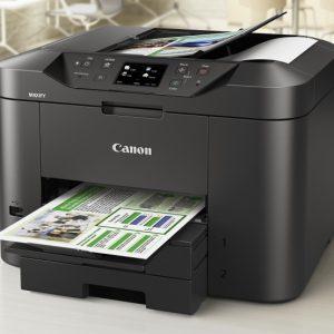 Imprimante CANON MB-2350