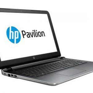 Laptop HP PAVILON-15 i7-7500u, RAM 8GB, Storage 1TB, NVidia 2GB, Ecran 15.6'', Gris