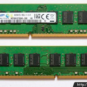 Ram DDR3 4GB 1333Mhz Samsung