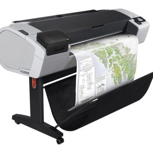 Traceur HP Design Jet T795-CR649C