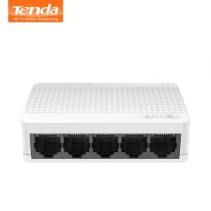 Switch TENDA S105 5 Ports 10/100