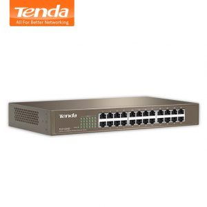 Switch TENDA TEF1024D 24 Ports
