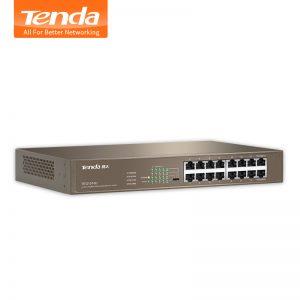 Switch TENDA TEG-1016D 16 Ports