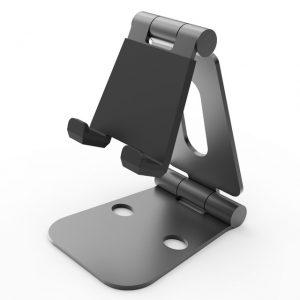 Support Tablette PLAT Forme L