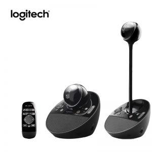 Web-Cam Logitech BCC950
