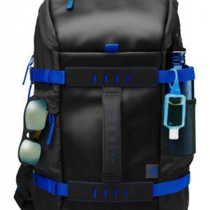 """Sac a dos HP-15.6"""" Blue Odyssey Y5Y50AA"""