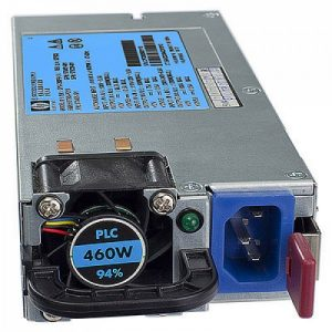 Alimentation HP 460W (503296-B21)
