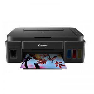 Imprimante CANON Multifonction Couleur Jet G2400 + Reservoir
