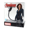 Casque E-BLUE EBT 932 Black Sans fil Marvel Avengers America NFC Bluetooth