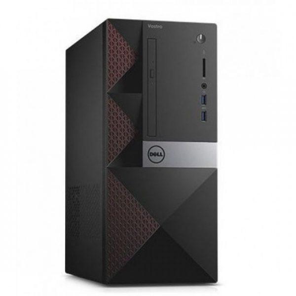 """Micro DELL-Vostro-3667 i3-6100, RAM 4GB, Storage 500GB, FD, Ecran 18.5"""""""