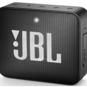 JBL Go 2 (Noir-Bleu)