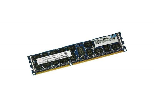 Ram DDR3 8GB 1333Mhz ECC HP (Serveur) (647877-B21)