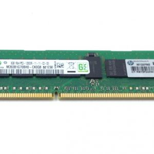 Ram DDR3 8GB 1866Mhz ECC HP (Serveur) (647899-b21)