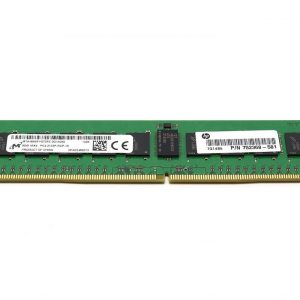 Ram DDR4 8GB 2133Mhz ECC HP (Workstation) (J9P82AA)