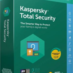 Kaspersky Total Security 2018 2 Poste-5 Poste