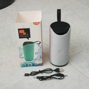 Haut Parleur Capsys Bluetooth/USB/FM-E308