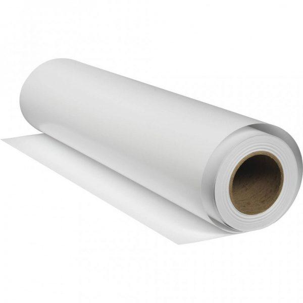 Bobinot Papier Couche A0 0.914x45 Ml