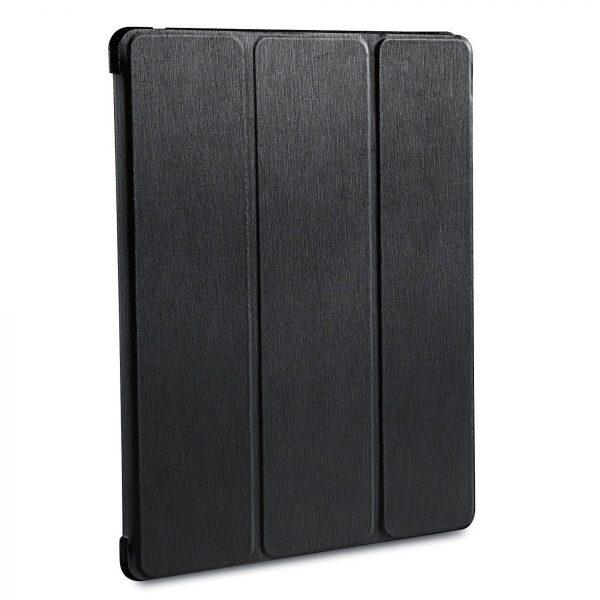Etui Verbatim Folio Flex IPAD Noir