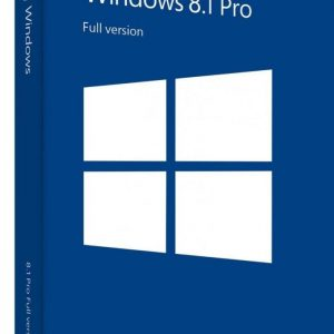 Windows 8.1 Pro 64Bits Open FQC-06995