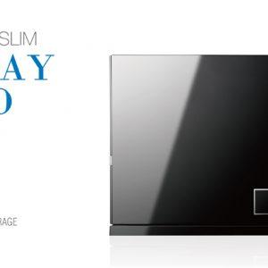Graveur DVD ASUS Externe Blueray Noir (SBC-06D2X)