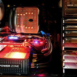 Composants Informatique